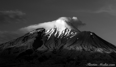 Mt Taranaki B&W EXPORT TEST 2