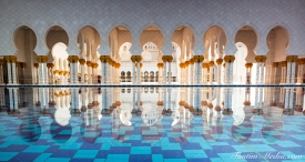 Sheikh Zayed Mosque-2