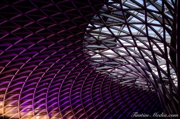 Kings Cross Ceiling